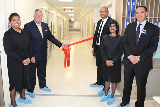 Title   Netcare uMhlanga Hospital
