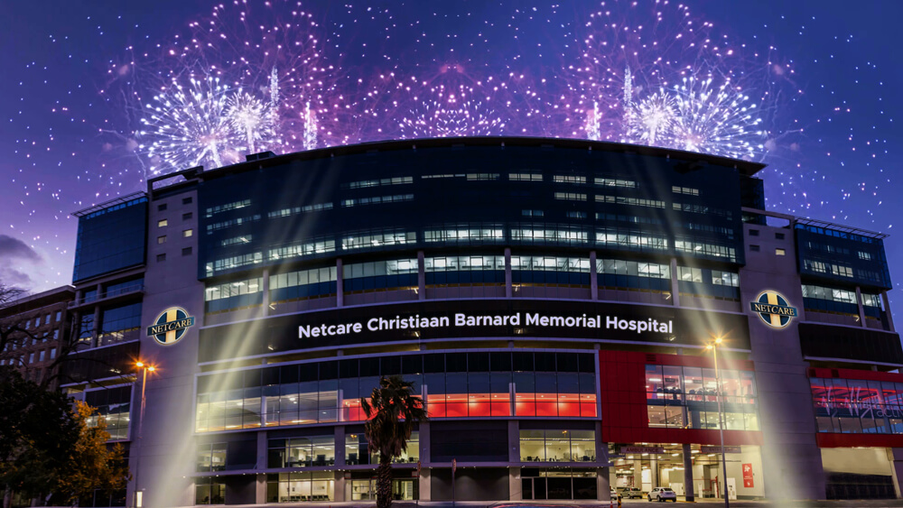 New Netcare Christiaan Barnard Memorial Hospital officially launched