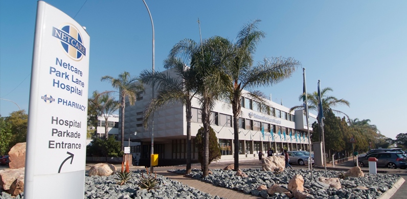Netcare Park Lane Hospital