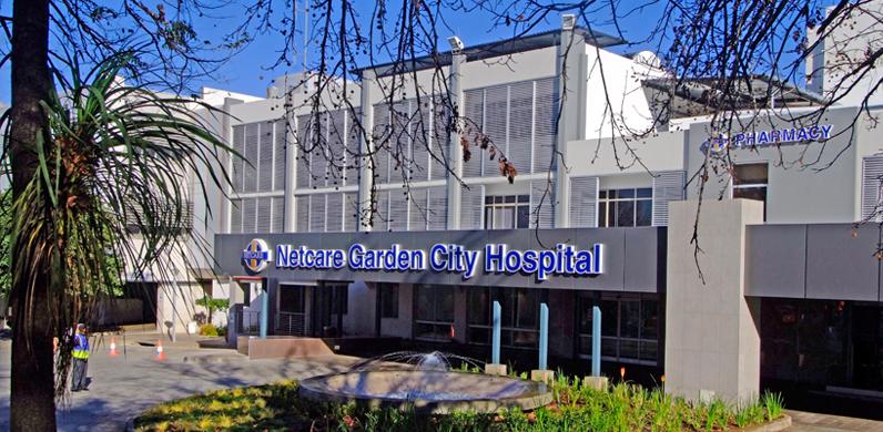Netcare Garden City Hospital